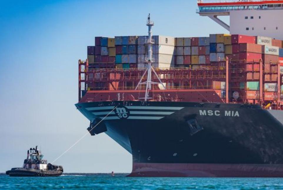 Peak Shipping Season Runs Aground As Ocean Lines Pull Capacity