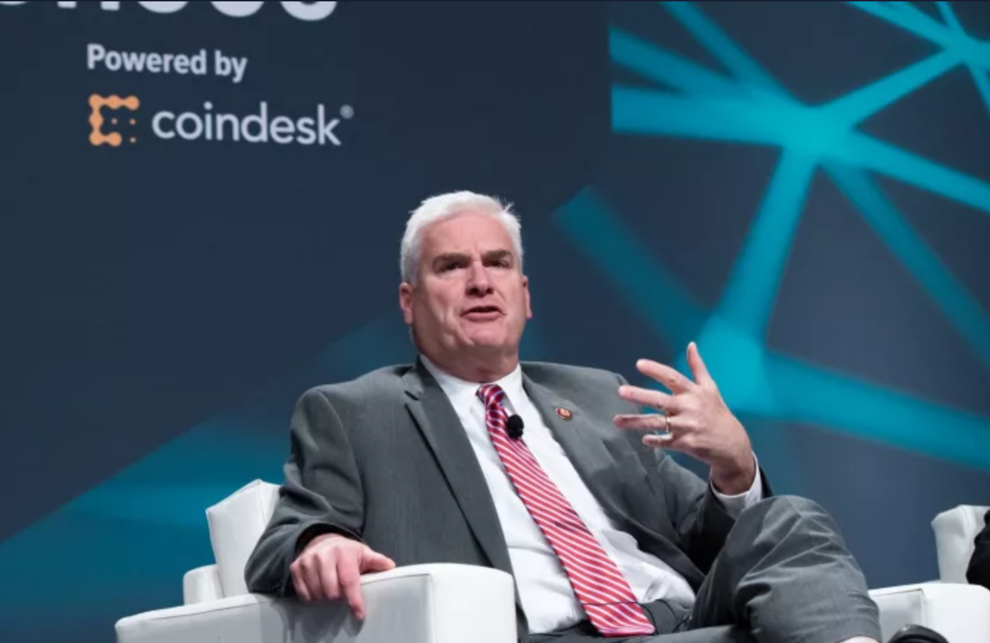 Congressman Tom Emmer To Lead First-Ever Crypto Town Hall (#GotBitcoin?)
