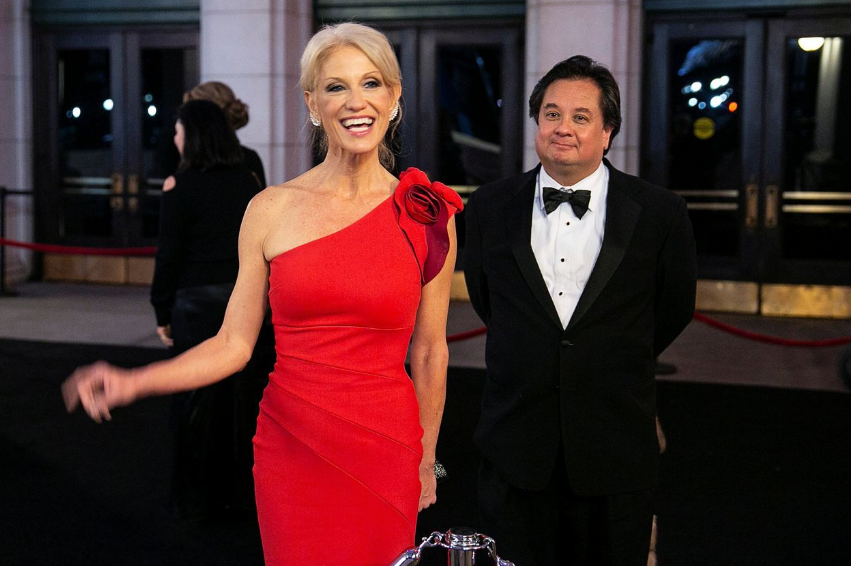 Kellyanne Conway To Leave White House As Trump Divisiveness Indeed Hits Close To Home