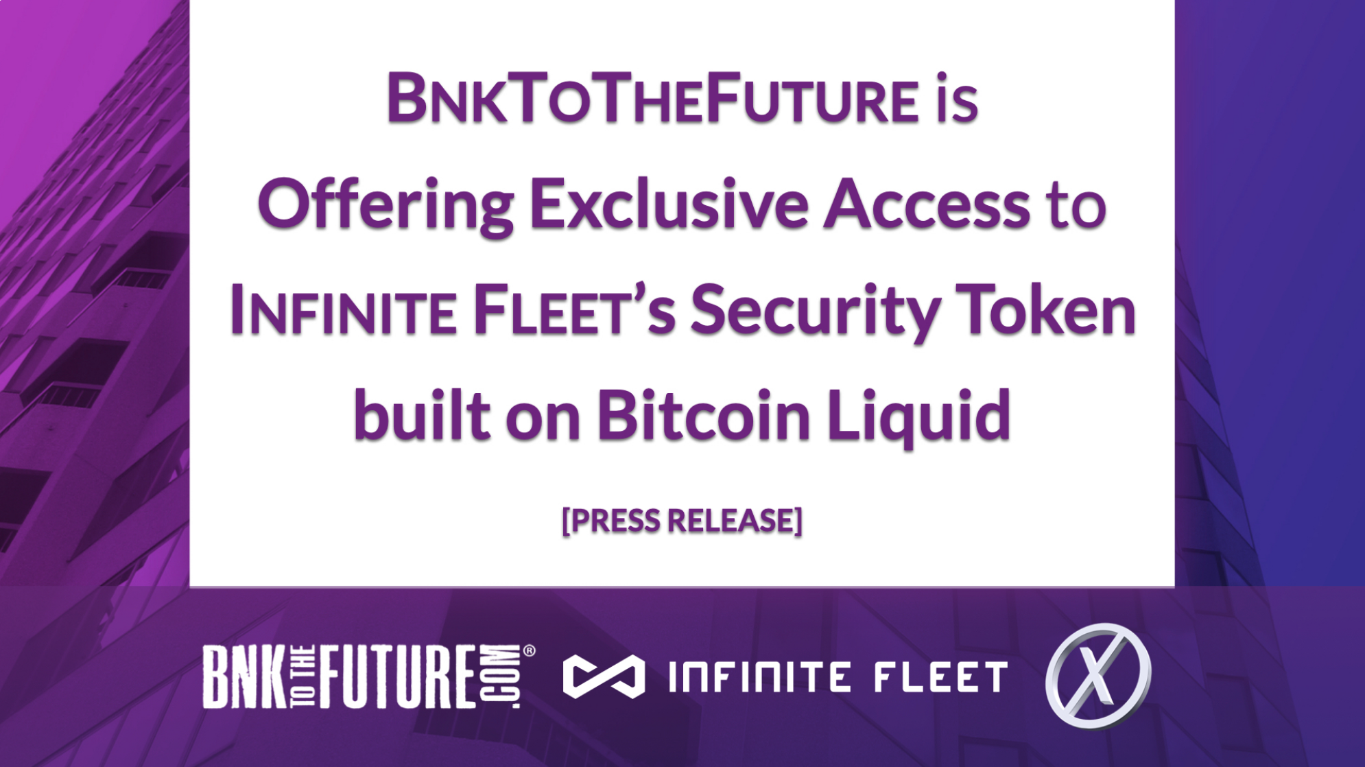 "BnkToTheFuture: Max Keiser, Charlie Lee, Samson Mow & Simon Dixon Discuss ""Infinite Fleet""Gaming Token And Project"