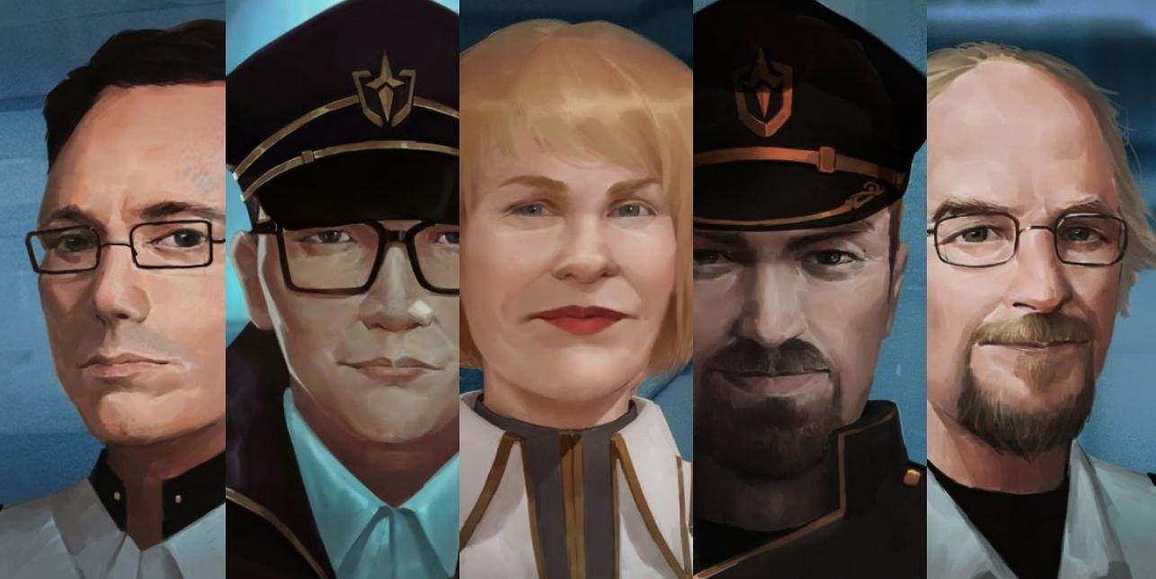 "BnkToTheFuture: Max Keiser, Charlie Lee, Samson Mow & Simon Dixon Discuss ""Infinite Fleet""Gaming Token And Project"