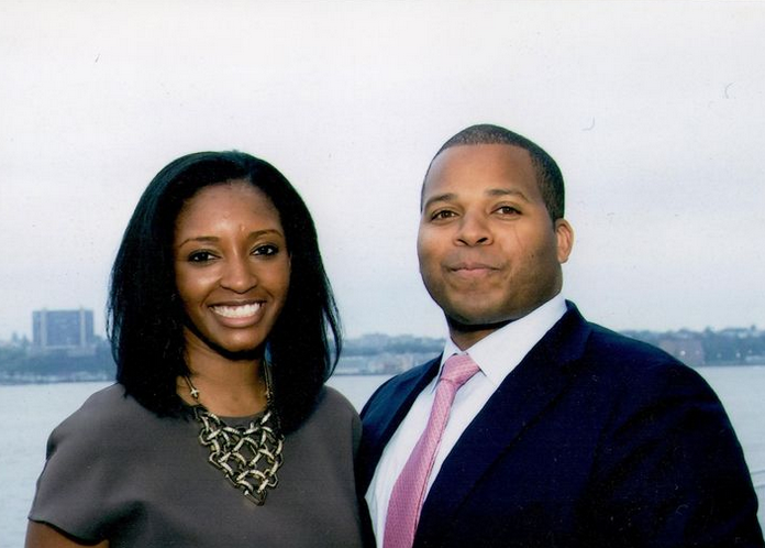 Being Black On Wall Street. Top Black Employees Speak Including Godfather of ETFs (#GotBitcoin?)