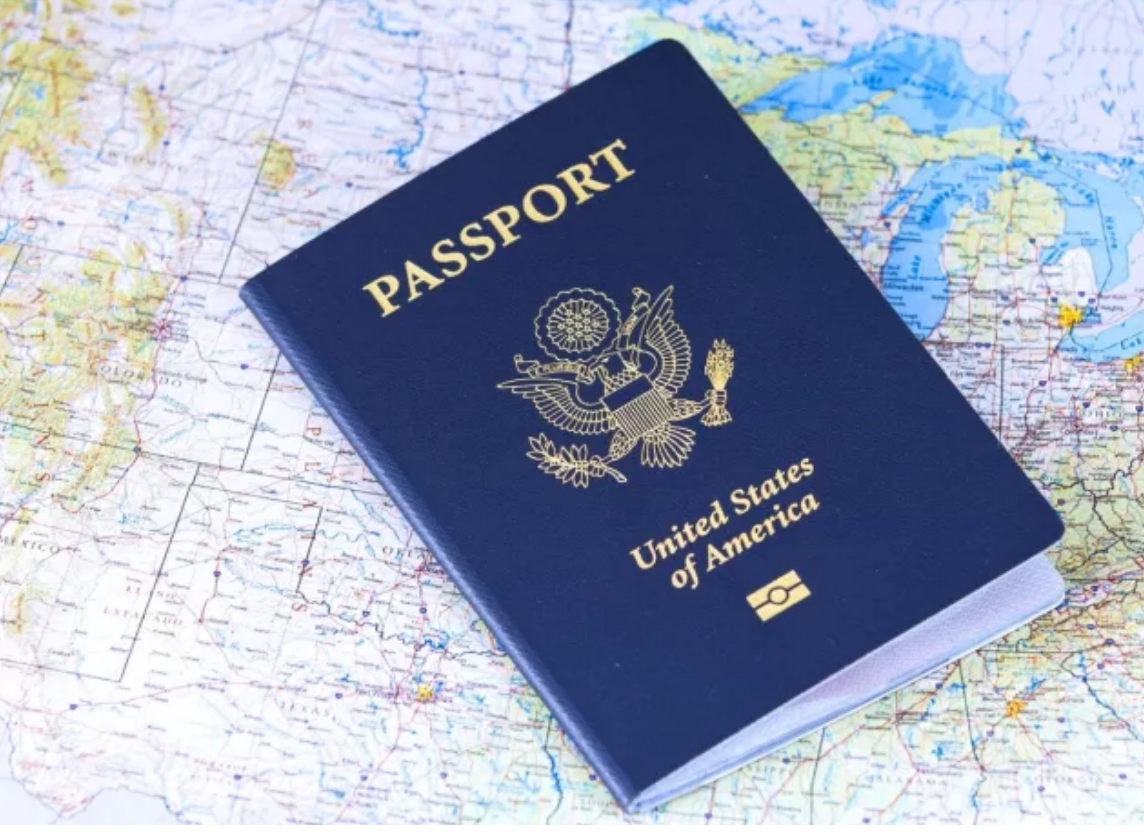 US Company Now Lets Travelers Pay For Passports With Bitcoin