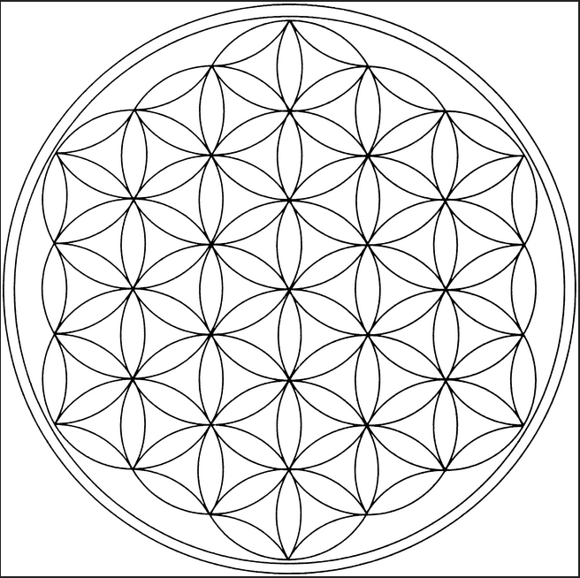 The Mysterious World of Sacred Geometry