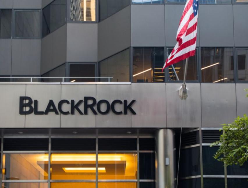 BlackRock (Assets Under Management $7.4 Trillion) CEO: Bitcoin Has Caught Our Attention