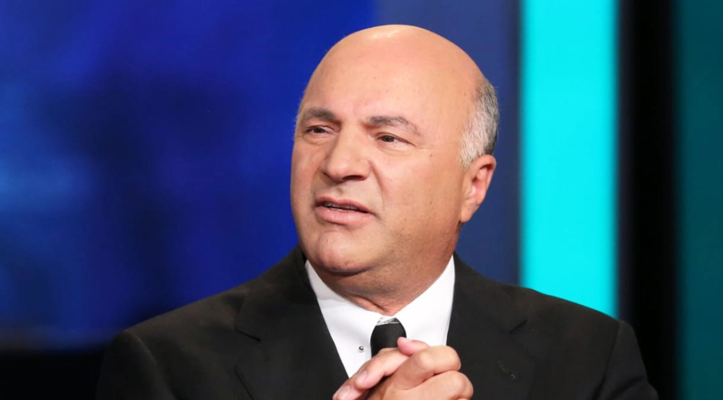 Pomp Talks Shark Tank's Kevin O'leary Into Buying 'A Little More' Bitcoin