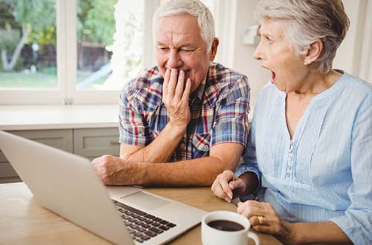 Older Investors Are Getting Into Crypto, New Survey Finds