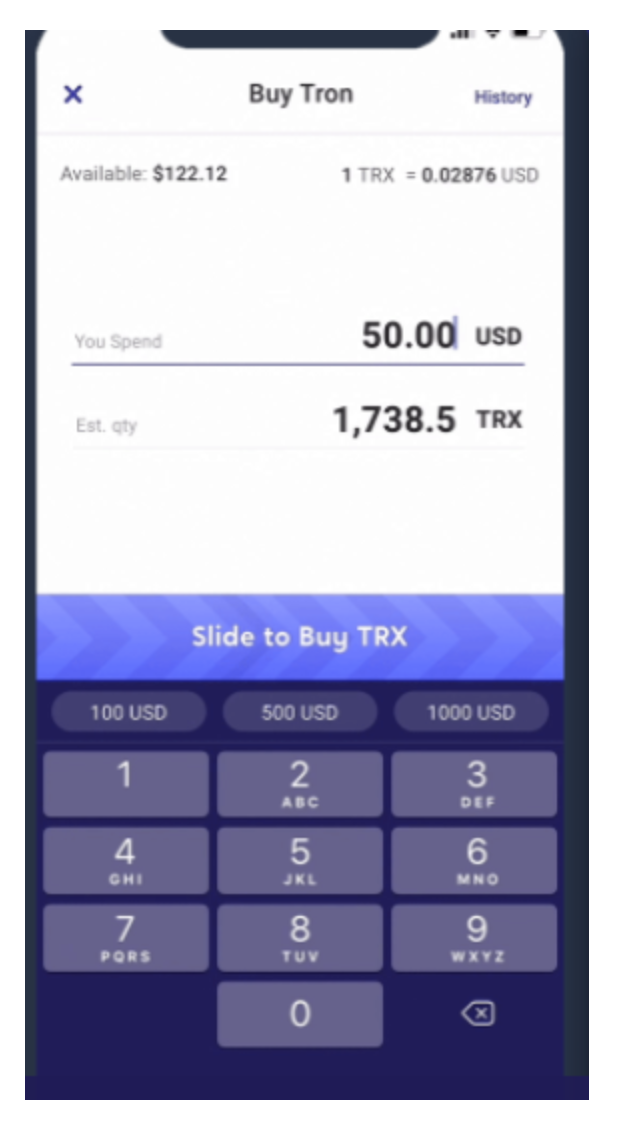 Voyager Crypto App Review