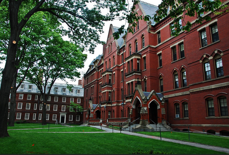 Harvard, Yale, Brown Endowments Have Been Buying Bitcoin For At Least A Year