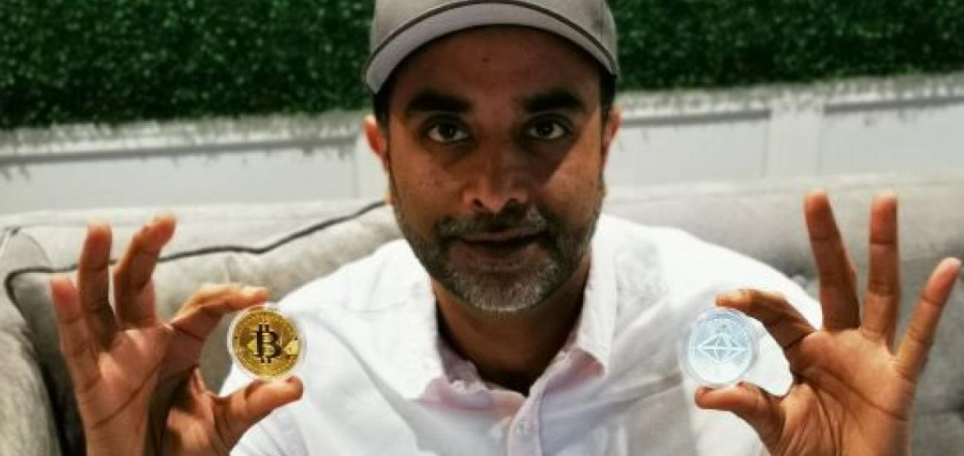 Dubai's IBC Group Pledges 100,000 Bitcoin ($4.8 Billion) 20% Of All Bitcoin, Largest So Far
