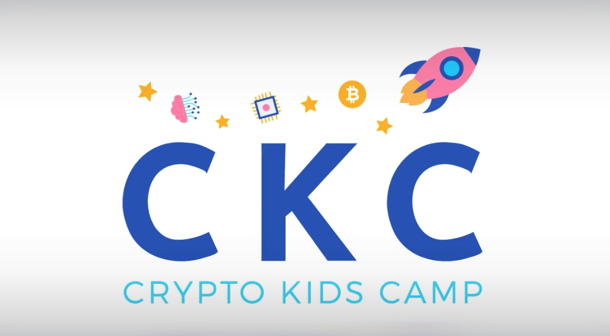 Crypto Kids Camp