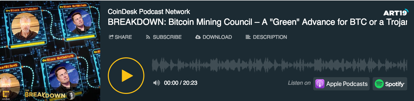Ultimate Resource On The Bitcoin Mining Council